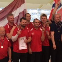 Nordic-Baltic Deaf Bowling Championship