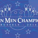 Eiropas čempionāts boulingā 2016