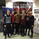 Brunswick Ballmaster Open 2017 rezultāti
