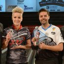 Diana Zavjalova wins World Bowling Tour finals