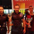 Nikolajs Ovčiņņikovs wins Santa Cup 2017
