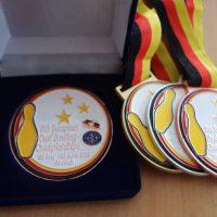 11.Eiropas Nedzirdīgo Čempionāts Boulingā 2018
