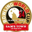 QubicaAMF Pasaules Kauss 2018