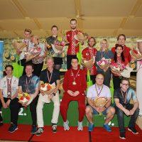 Latvijas XXII Meistarsacīkstes boulingā