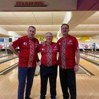 European Seniors Bowling Championship 2020