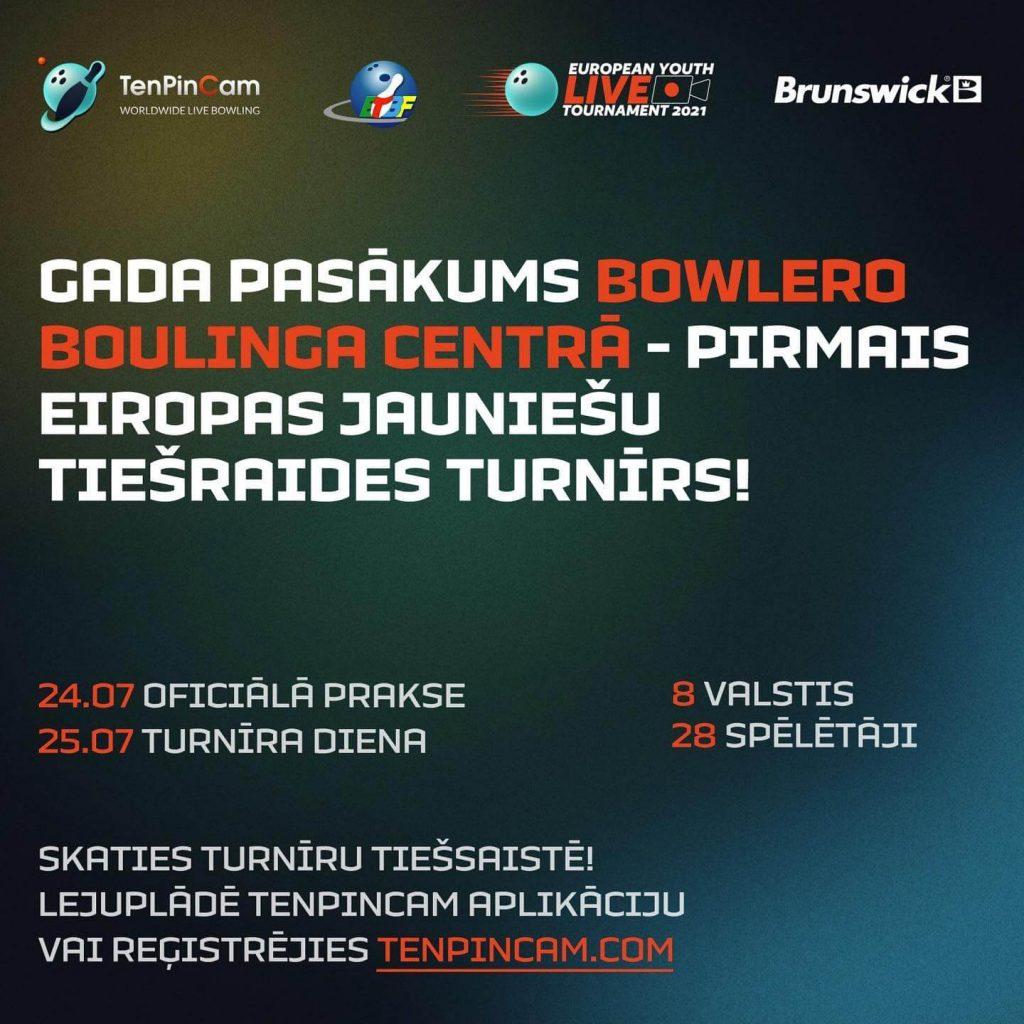 European Youth Tournament 2021